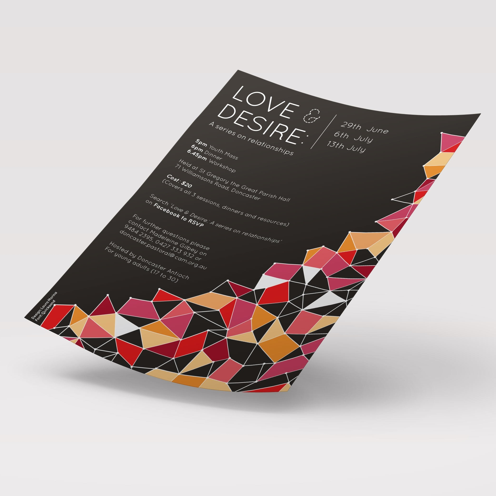relationship-series-flyer